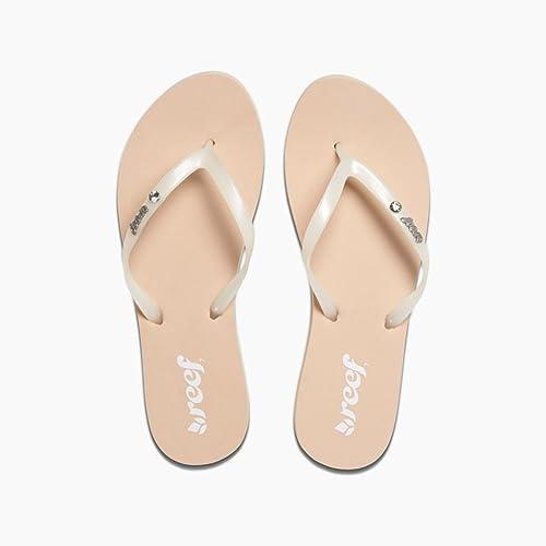 d49238e69dd9 Reef RF001266 Womens Stargazer Ice Sandal
