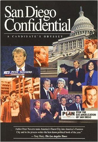 San Diego Confidential
