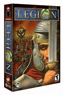 Legion - PC