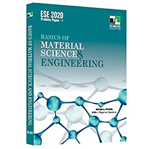 Basic of Material science (2019-2020) Examination