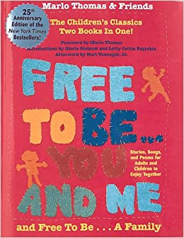 free to be you and me songs