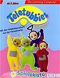 Teletubbies - Spielekiste
