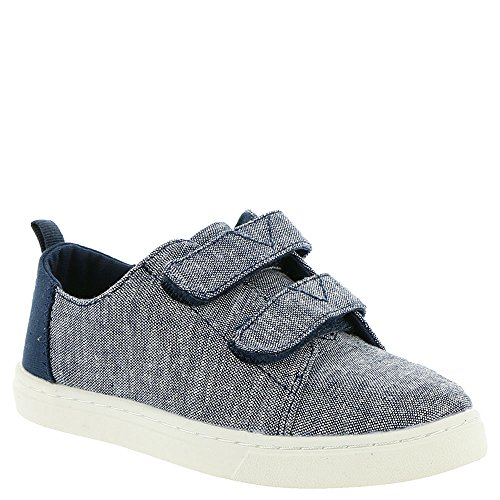 Pictures of TOMS Kids Unisex Lenny (Infant/Toddler/Little TOMS_1141 1