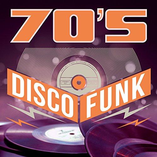 [Disco Inferno] (70s Disco)