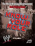 WWE: Know Your Role (Roleplaying Game)