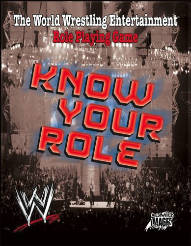 WWE Know Your Role Roleplaying