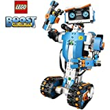 LEGO Boost Creative Toolbox 17101 Fun Robot...