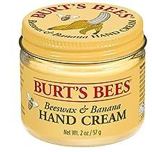 Burt's Bees: Beeswax & Banana Hand Creme, 2 oz (2 pack)