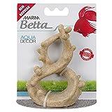 Marina 12237 Betta Ornament, Sandy Twister