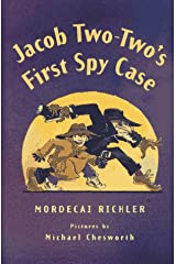 Jacob Two-Two's First Spy Case Hardcover