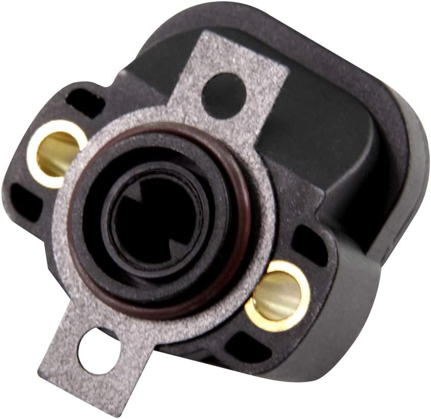 ZBN Throttle Position Sensor TPS 4686360 4686360AB for Pacifica Caravan Dodge Town /& Country Ram 1500 Viper Fit 216731 TH264 5S7111 4686360AC