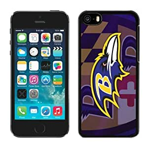 Cheap Iphone 5c Case NFL Sports Baltimore Ravens 33 New Fashion Design Cellphone Protector