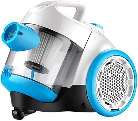PengYuCheng Aspiradora de aspiradora Potente de Tipo Cilindro Silenciador Horizontal de Doble Uso 800w Hogar de Alta Potencia 1800Pka Motor de Alta eficiencia Aspirador multifunción para automóvil: Amazon.es: Hogar