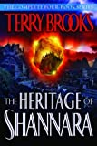 The Heritage of Shannara, Terry Brooks, 0345465547
