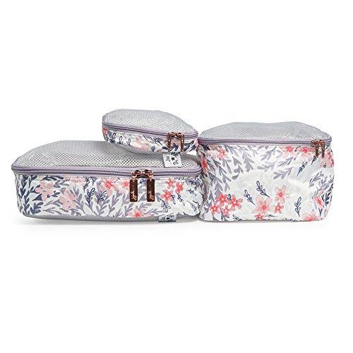 Ju-Ju-Be Rose Collection Be Organized, Sakura Swirl