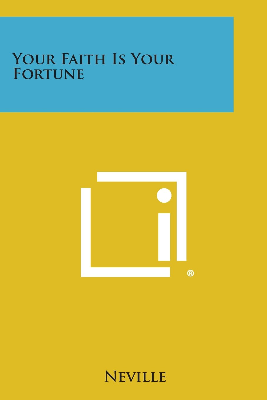 Download Your Faith Is Your Fortune pdf epub