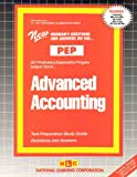Accounting : Advanced Accounting, Rudman, Jack, 0837355133