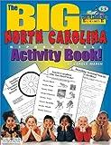 North Carolina's Big Activity Book, Carole Marsh, 0793394627