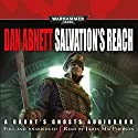 Salvation's Reach: Warhammer 40,000 Audiobook by Dan Abnett Narrated by James McPherson