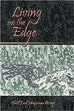 Living on the Edge, Earl Maquinna George, 1550391437