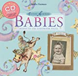 Instant Memories: Babies: Ready-to-Use Scrapbook Pages