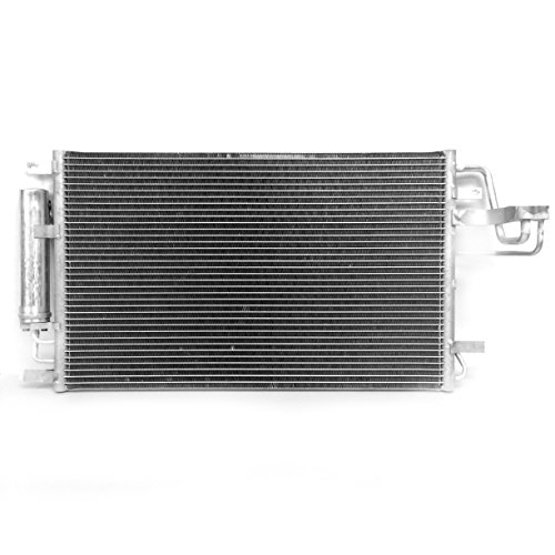 - COH112 3323 AC A/C Condenser for Hyundai Kia Fits Tucson Sportage 2.0 2.7 L4