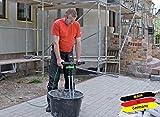 CS Unitec Electric Cement Mixer