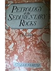 Petrology of the Sedimentary Rocks (v. 2)