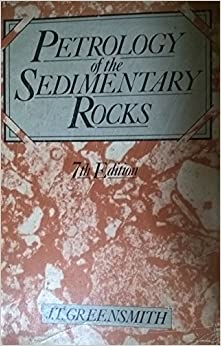 Petrology of the Sedimentary Rocks: Petrology of the Sedimentary Rocks v. 2