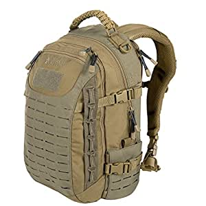 Direct Action Dragon Egg Mk II Tactical Backpack Coyote Brown / Adaptive Green