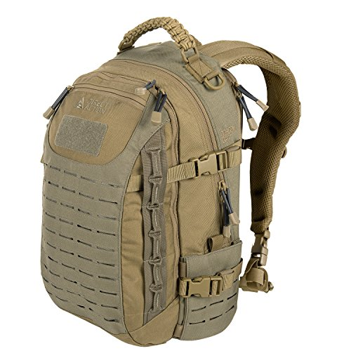 (Direct Action Dragon Egg Mk II Tactical Backpack Coyote Brown/Adaptive Green)