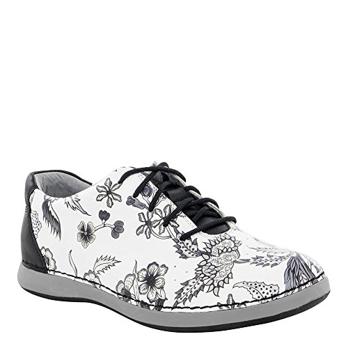 Alegria Mujeres Essence Sneaker Winter White