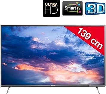 VIERA tx-55cx700e – Televisor LED 3d Smart TV Ultra HD + Cable HDMI F3Y021BF2 M – 2 m: Amazon.es: Electrónica