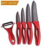 Ceramic Knife Set iHouseV