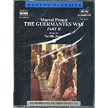 The Guermantes Way: Part 2