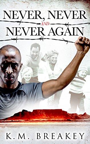 Never Again >> Amazon Com Never Never And Never Again Ebook K M Breakey Kindle