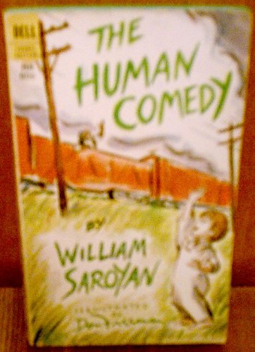 an analysis of homer in the human comedy by william saroyan Homer is a night messenger for the postal telegraph office in a small california town during world war ii after his father dies and his brother serves in the army young homer becomes a witness to sorrows and joys of small town people during world war ii  the human comedy william saroyan snippet view - 1967.