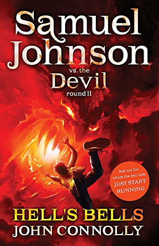 Book cover for Hell's Bells