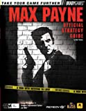 Max Payne Official Strategy Guide for PlayStation 2 & XBox