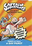 Captain Underpants and the Attack of the Talking Toilets Captain Underpants: