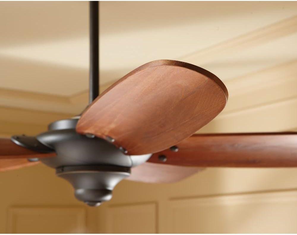 Home Decorators Collection Altura 68 In Oil Rubbed Bronze Ceiling Fan Amazon Com