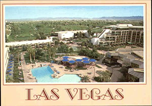 Desert Inn & Country Club Las Vegas, Nevada Original Vintage (Country Vintage Inn)
