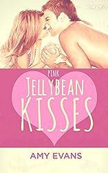 JELLYBEAN KISSES - Pink: A sweet New Adult romance