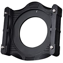 ZOMEI Multifunctional Square Filter Holder+ Ring for LEE Cokin Z system (95 mm)