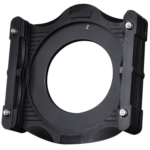 ZOMEI Multifunctional Square Filter Holder+ Ring for LEE Cokin Z system (77 mm)