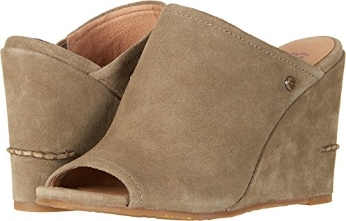 UGG Women's Lively Sandal Antilope Size 8.5 B US for sale  Delivered anywhere in USA