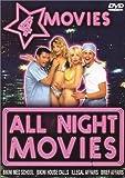 All Night Movies (Bikini Med School / Bikini House Calls / Illegal Affairs / Brief Affairs)