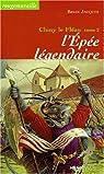 Cluny le Fléau, tome 2 : L'épée légendaire par Jacques