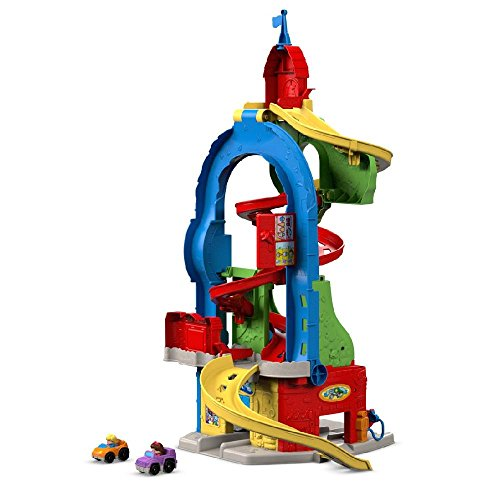 fisher-price-little-people-sit-n-stand-skyway-playset-includes-little-people-wheelies-cars