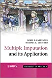 img - for Multiple Imputation and its Application book / textbook / text book